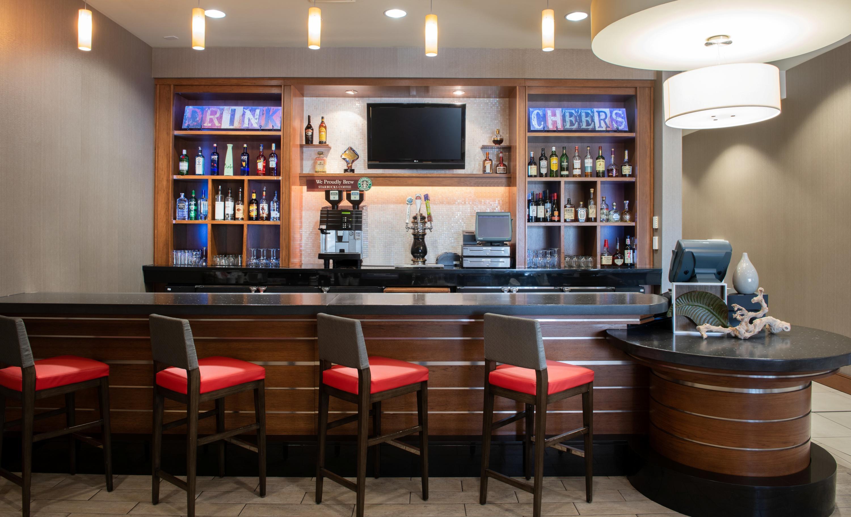 SpringHill Suites by Marriott Las Vegas Convention Center image 16