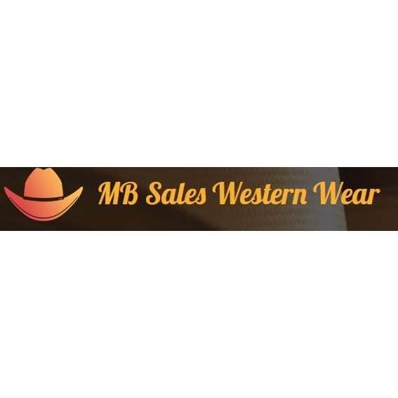 MB Sales Western Wear