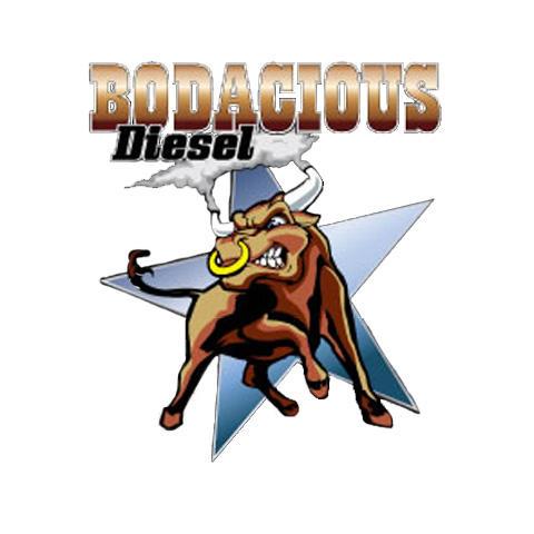 Bodacious Diesel