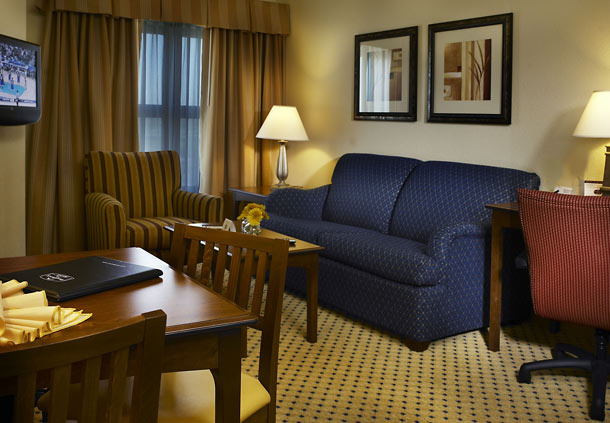 Residence Inn by Marriott DFW Airport North/Grapevine image 3