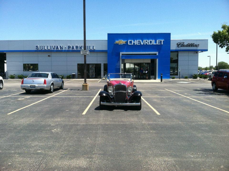 Sullivan-Parkhill Automotive image 0