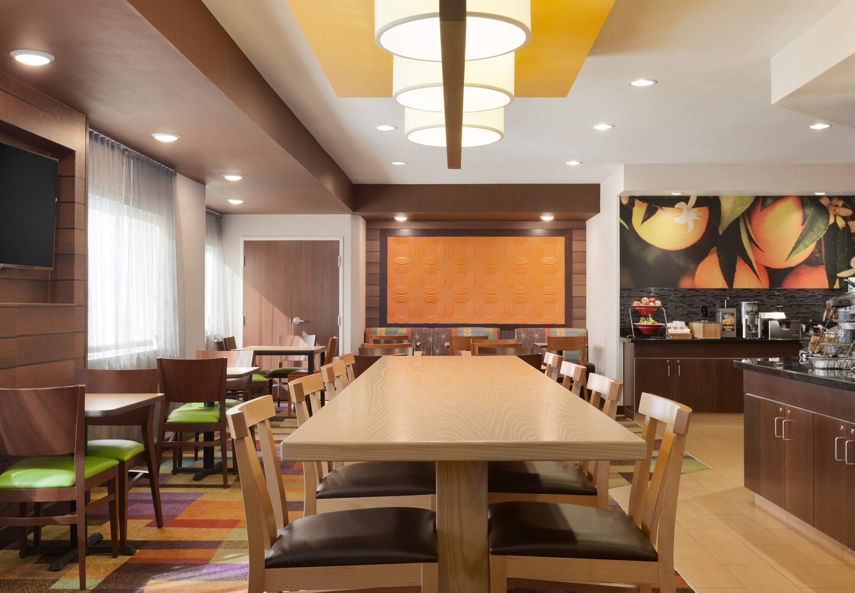 Fairfield Inn & Suites by Marriott Longview image 8