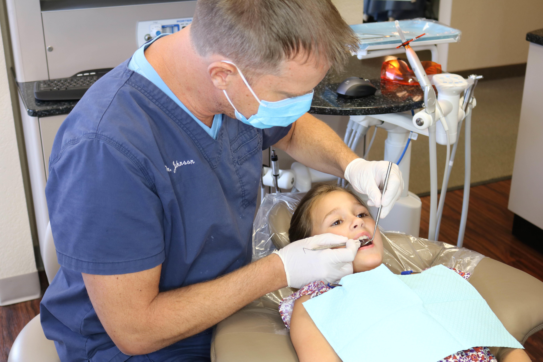Dossett Dental Plano image 3