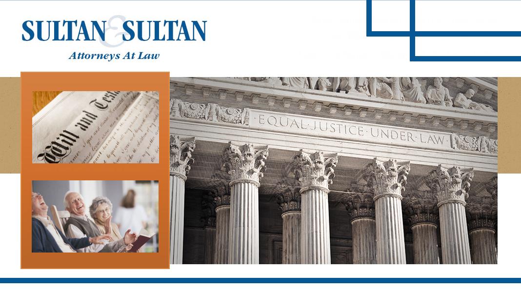 Sultan & Sultan, Attorneys at Law image 1
