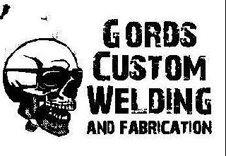 Gord's Custom Welding & Fabrication