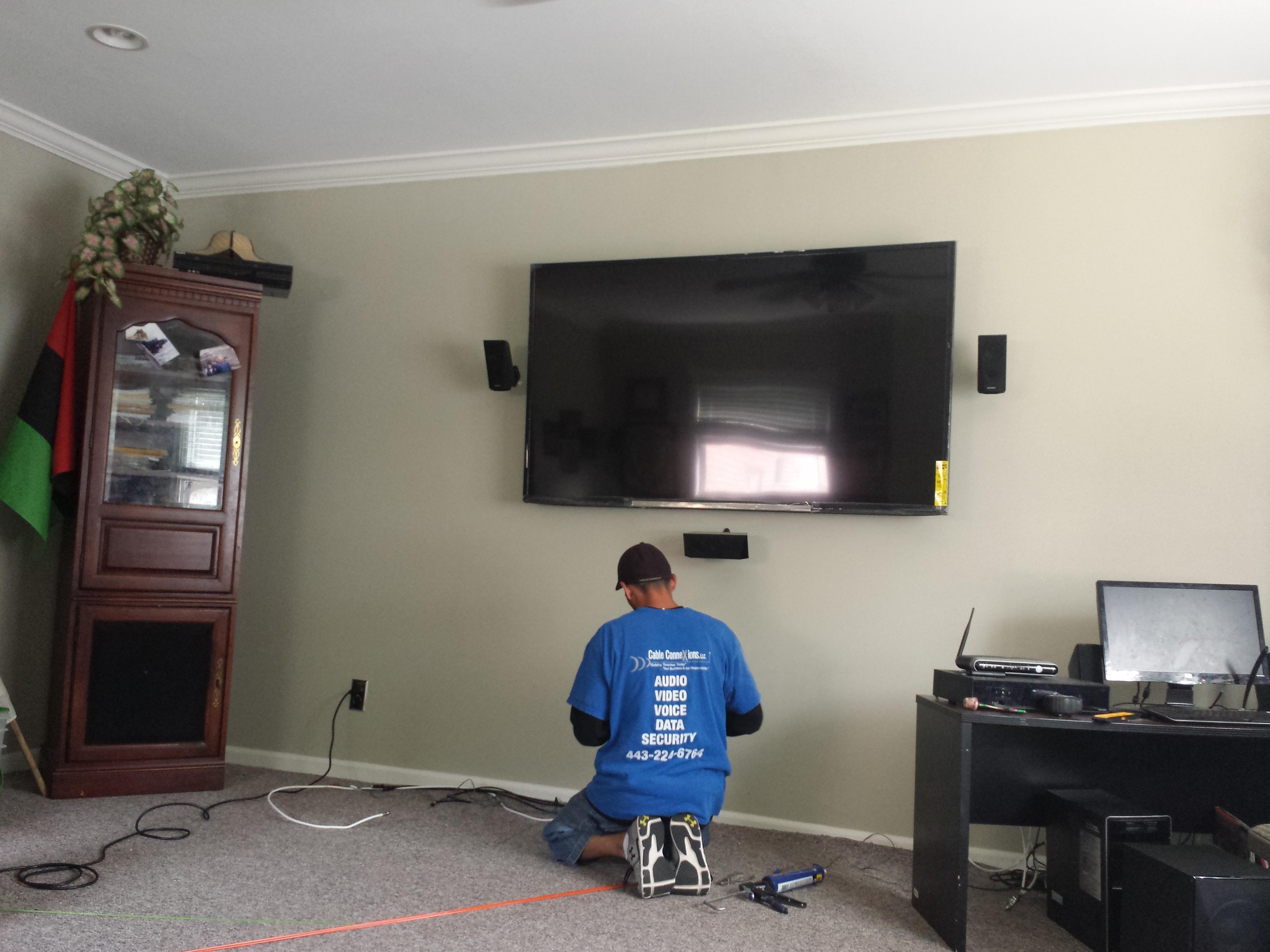 Cable ConneXions