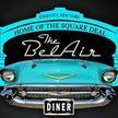 The BelAir BBQ Diner