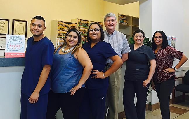 Monarch Dental 17700 San Pedro Avenue San Antonio Tx