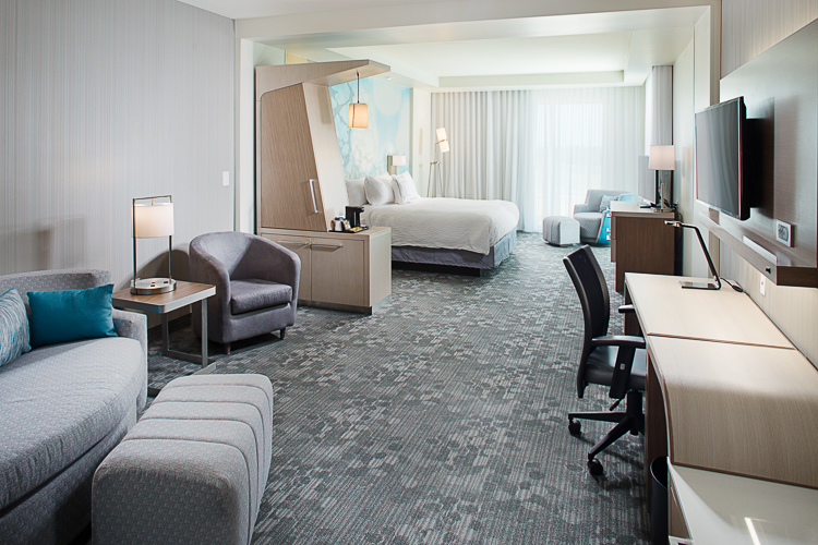 Courtyard by Marriott Dallas Carrollton and Carrollton Conference Center image 0