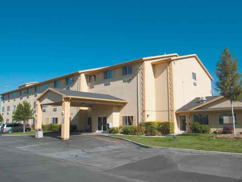 La Quinta Inn Salt Lake City West - ad image