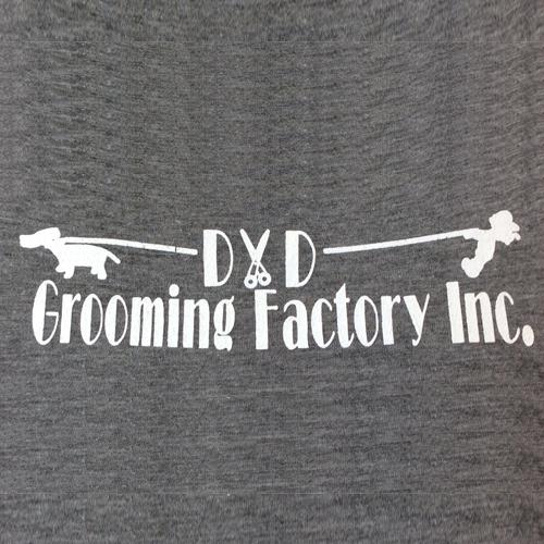 D & D Grooming Factory Inc.