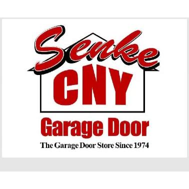 Senke's CNY Garage Door