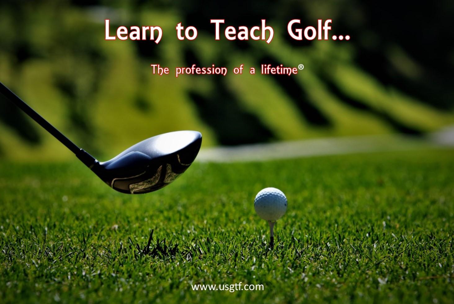 United States Golf Teachers Federation image 2