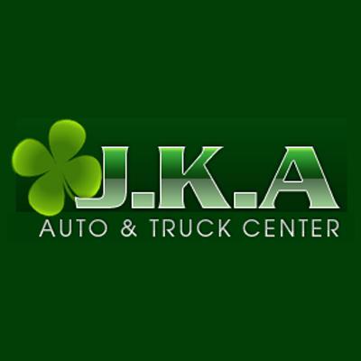 J.K.A Auto & Truck Center