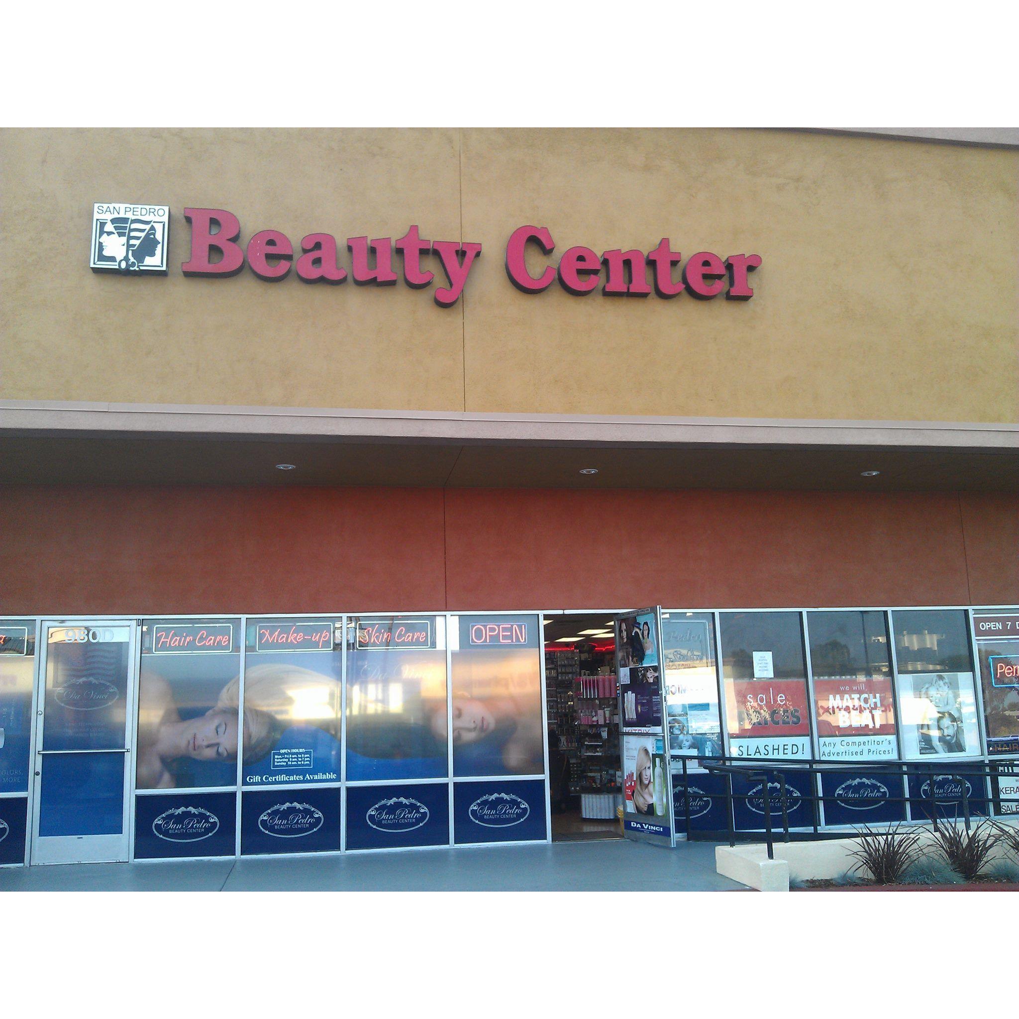 SP Beauty Center Inc.