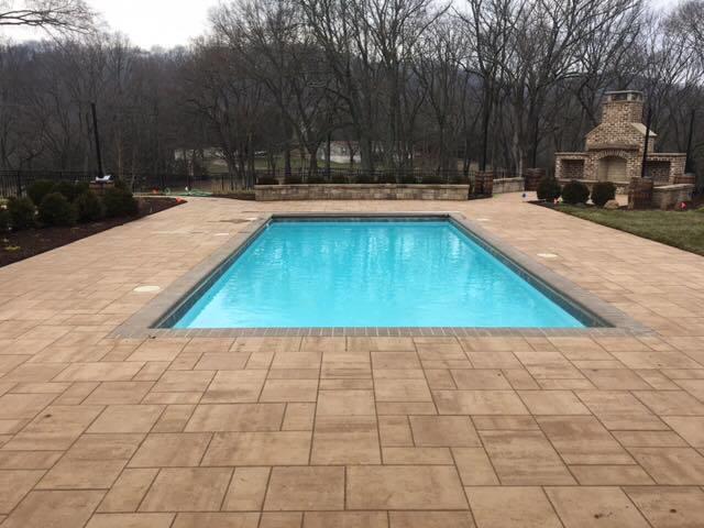 Sparkle Clean Pools image 6