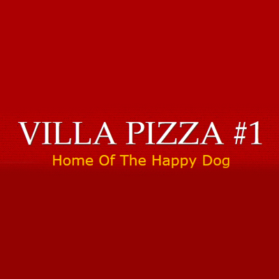 Villa Pizza 1