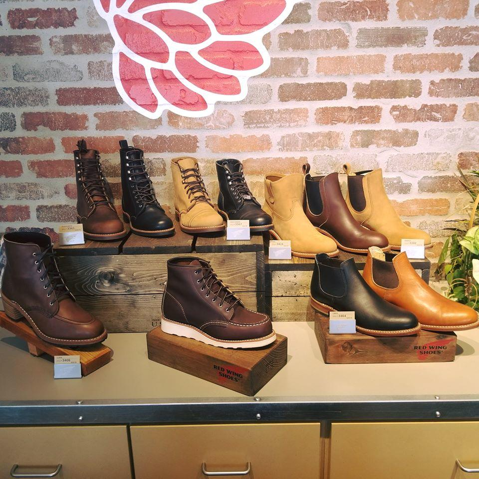 Red Wing Shoes - Noblesville image 7