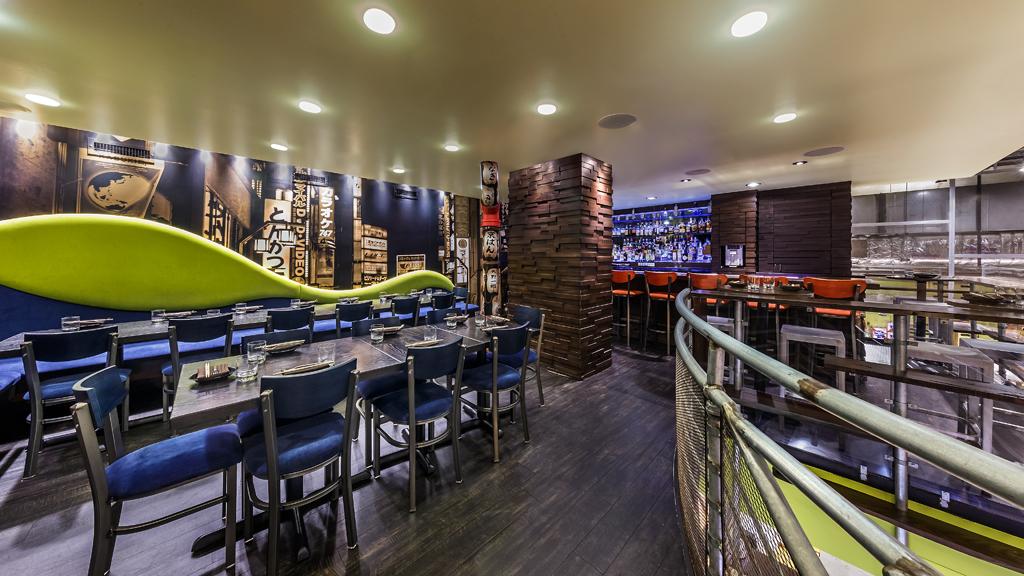 Union Sushi + Barbeque Bar image 2