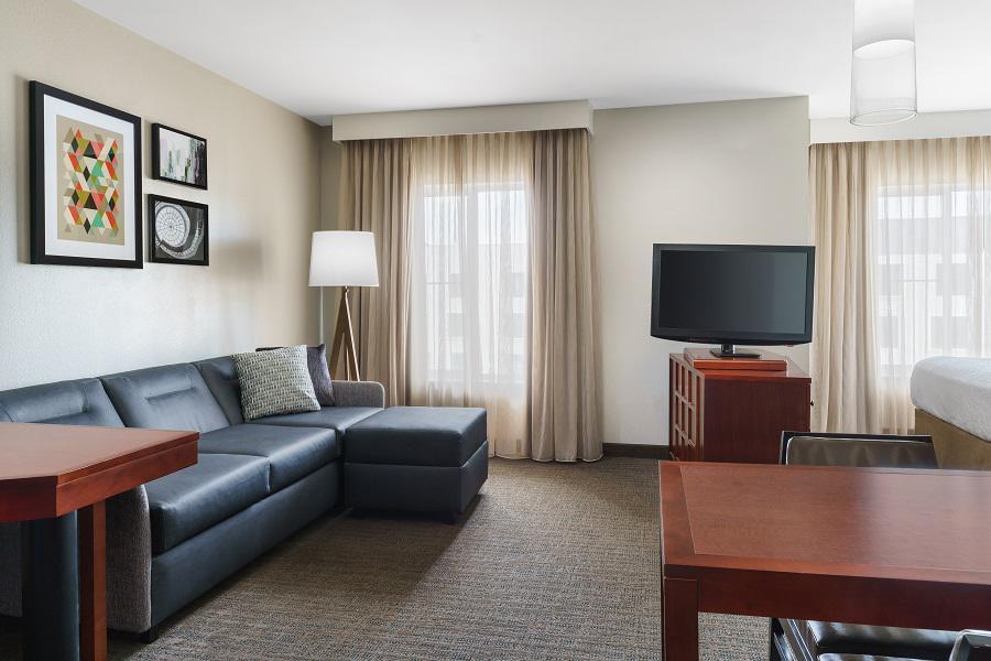 Residence Inn by Marriott Charleston North/Ashley Phosphate image 10