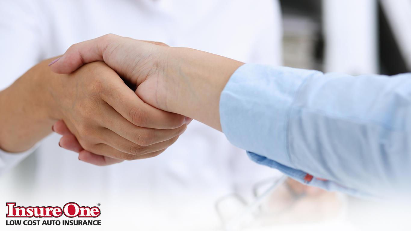 InsureOne Insurance image 1
