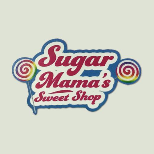 Sugar Mama's Sweet Shop