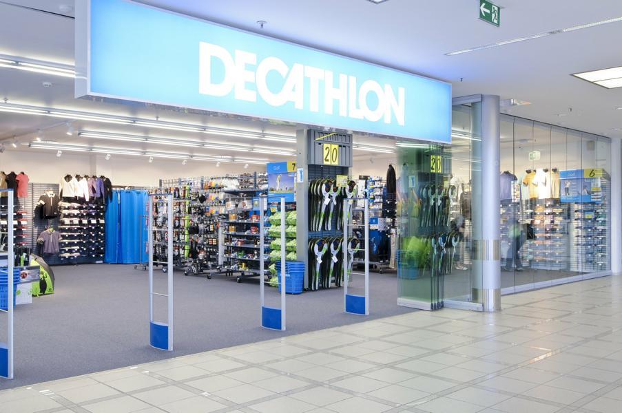 decathlon ludwigsburg