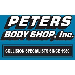 Peters Body Shop, Inc. image 3