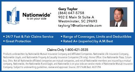 Gary Taylor Insurance - Nationwide Insurance image 0