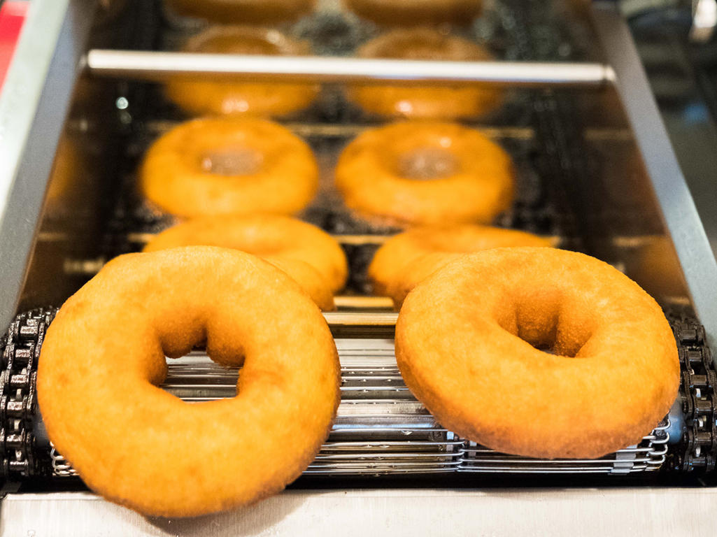 Duck Donuts image 3