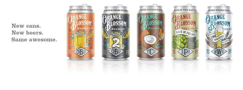 Orange Blossom Brewing Company image 5
