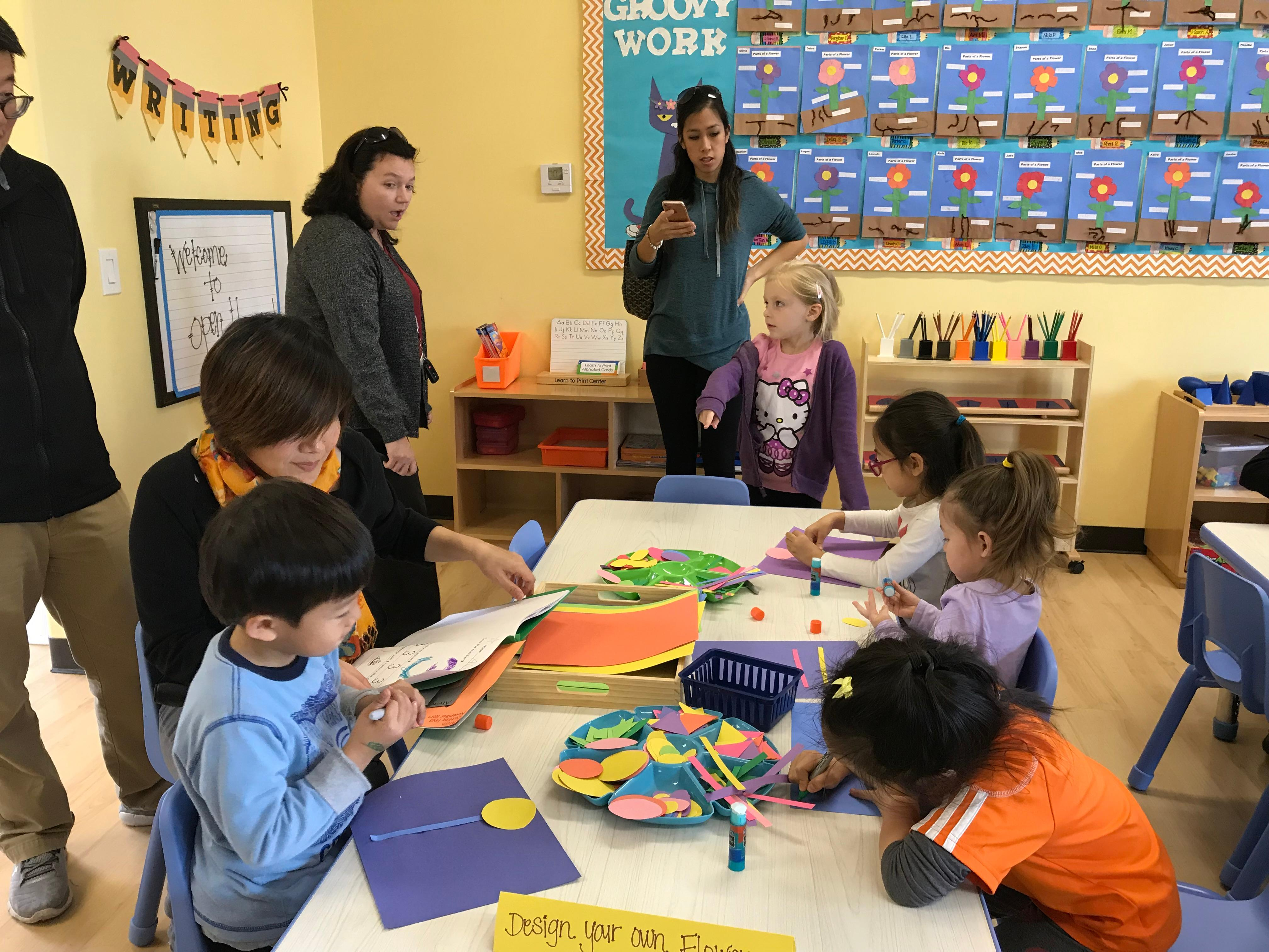 Village Preschool Academy image 31