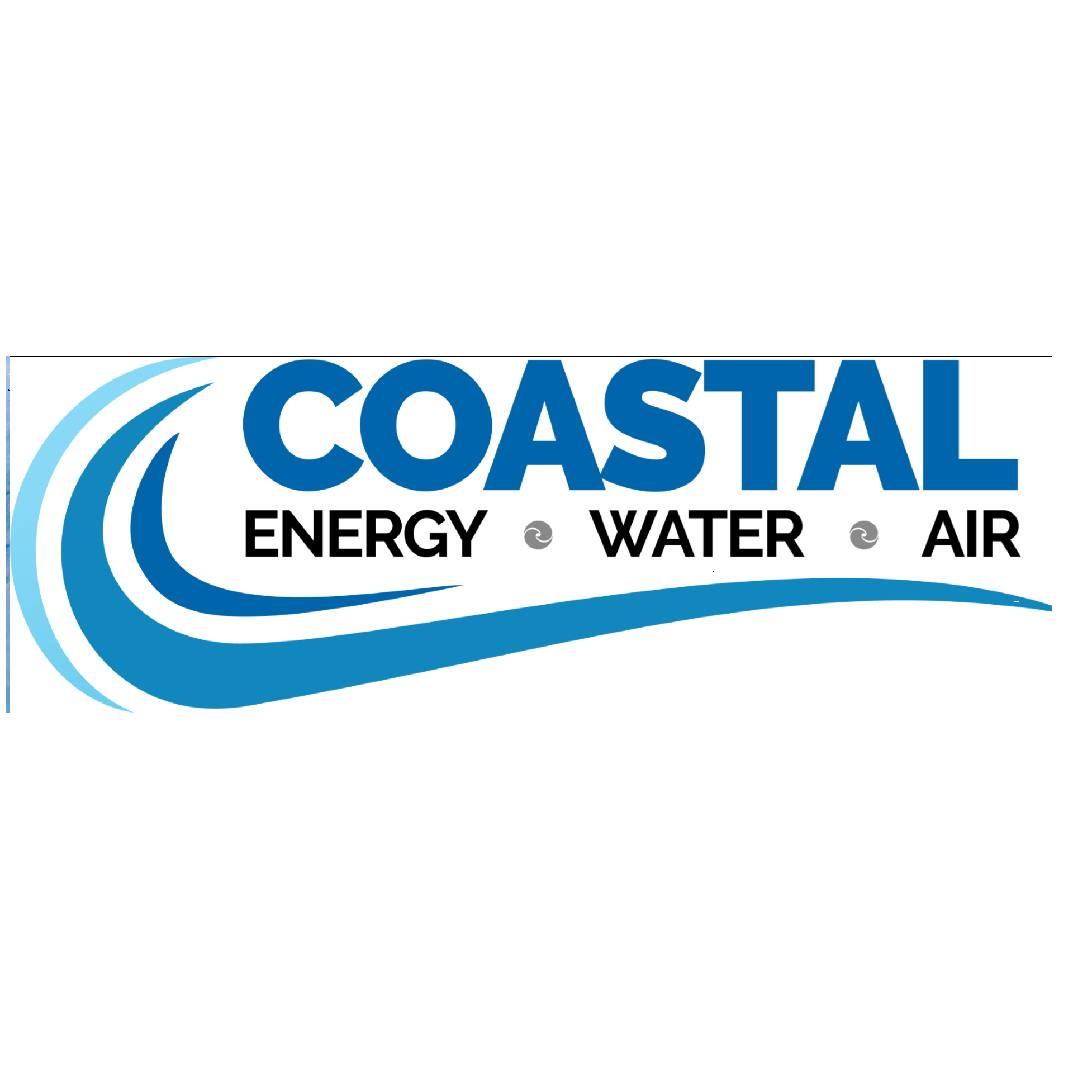 Coastal Energy Water and Air