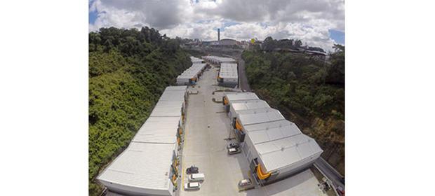Cindu De Guatemala S.A.