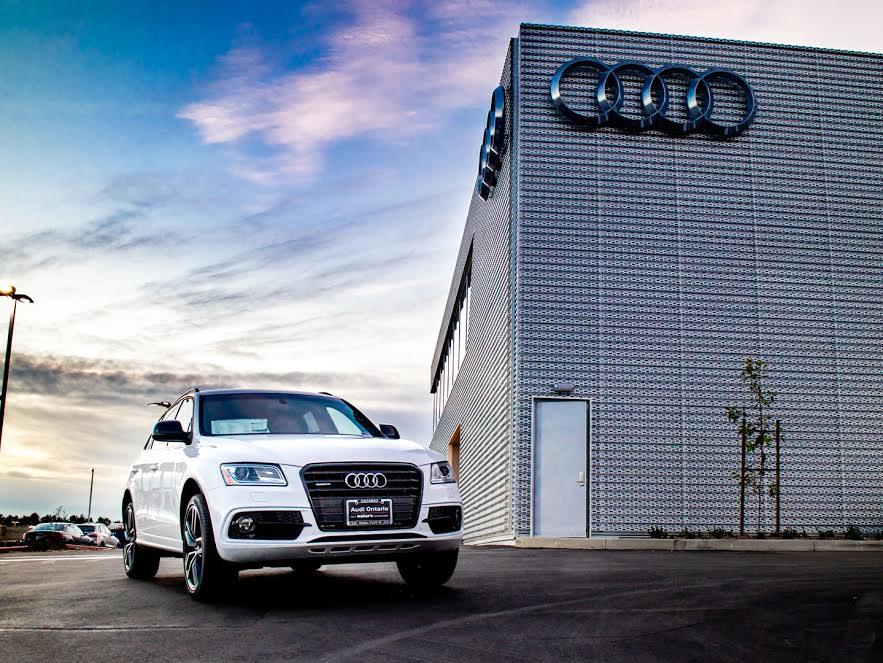 Audi Ontario image 3