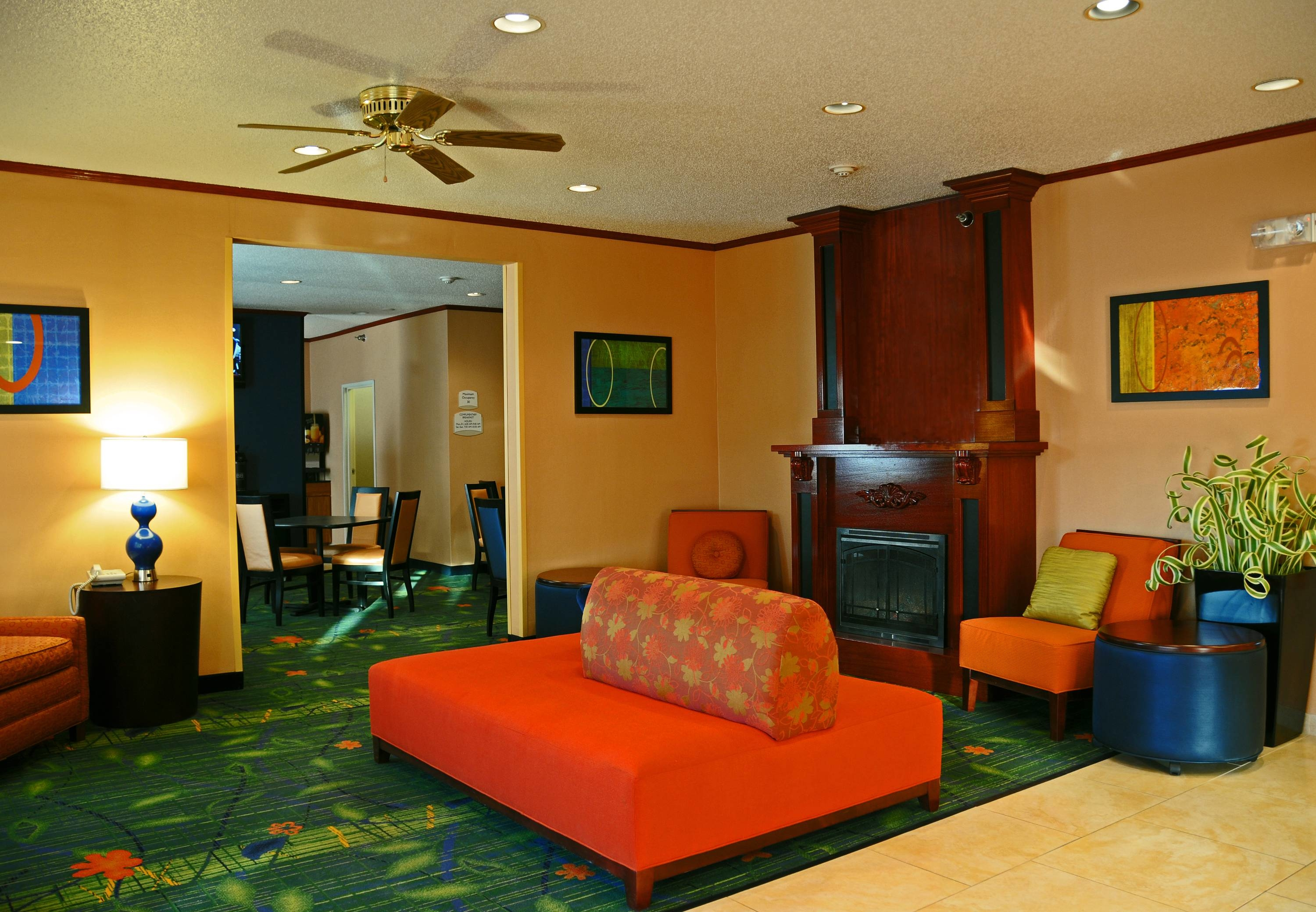 Fairfield Inn & Suites by Marriott Spearfish image 7