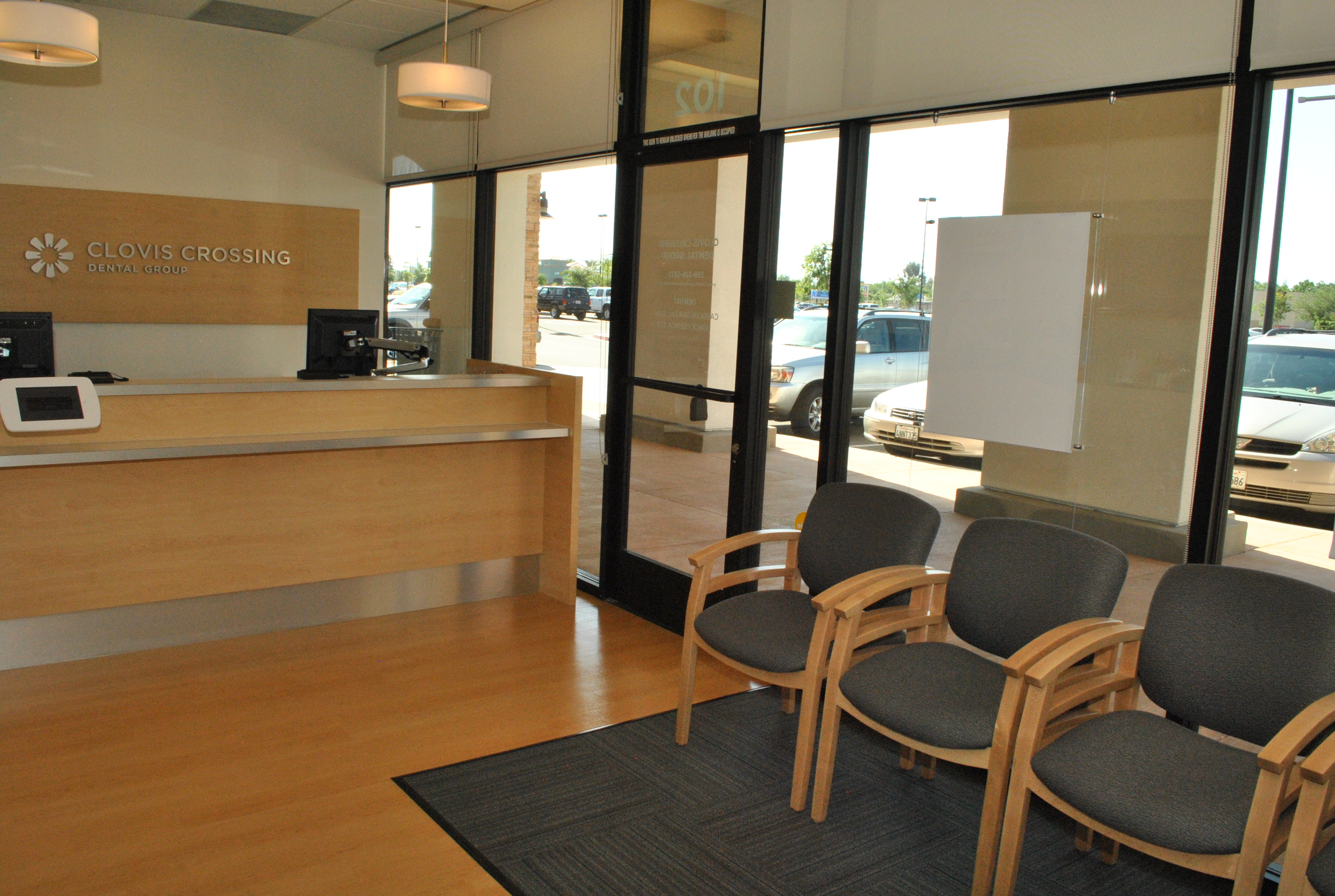 Clovis Crossing Dental Group and Orthodontics image 2