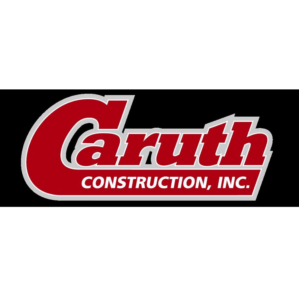 Caruth Construction Inc. image 0