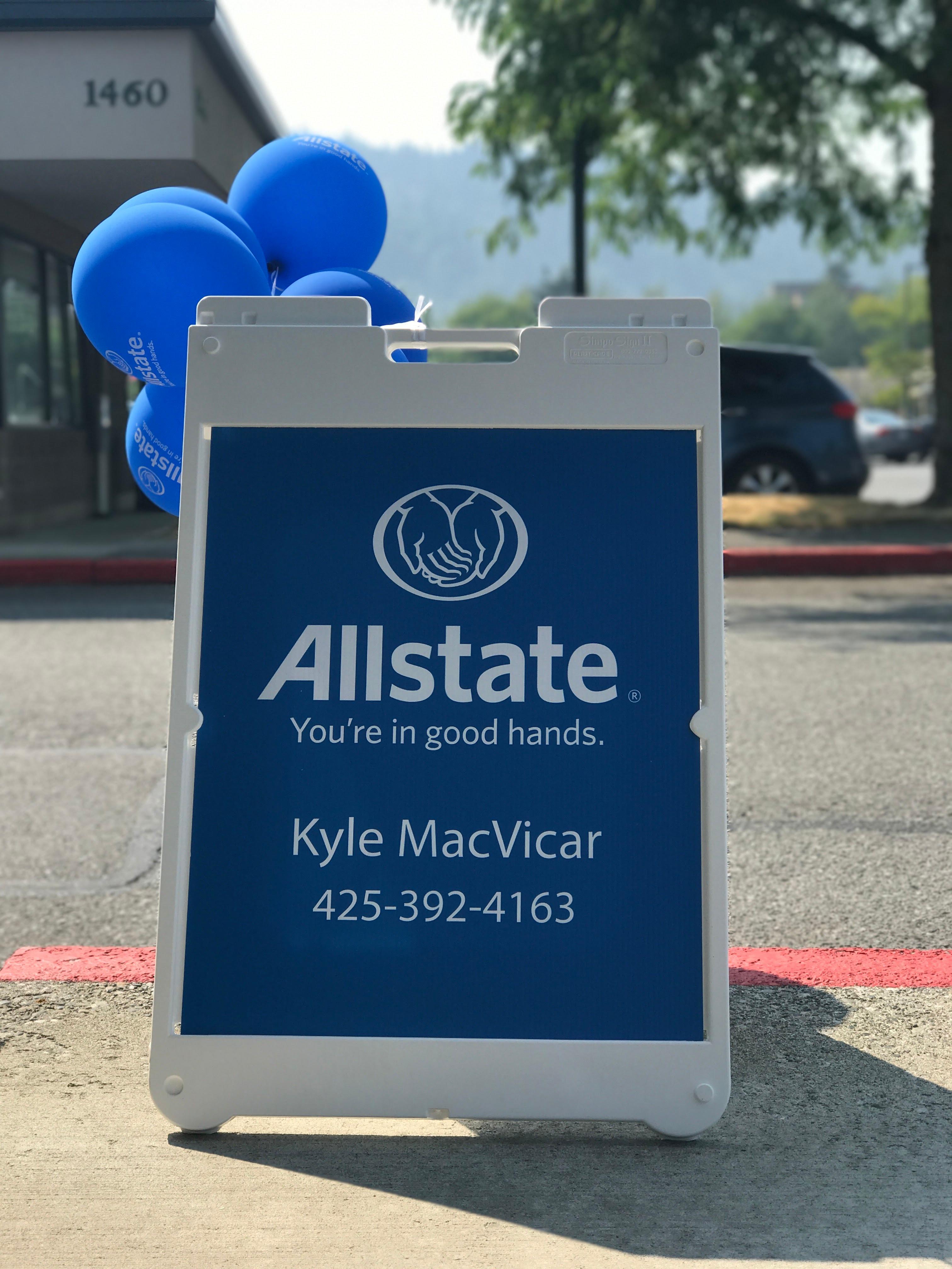 Kyle MacVicar: Allstate Insurance image 5
