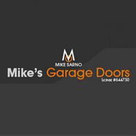 Mikes Garage Door Company - Fresno, CA - Windows & Door Contractors