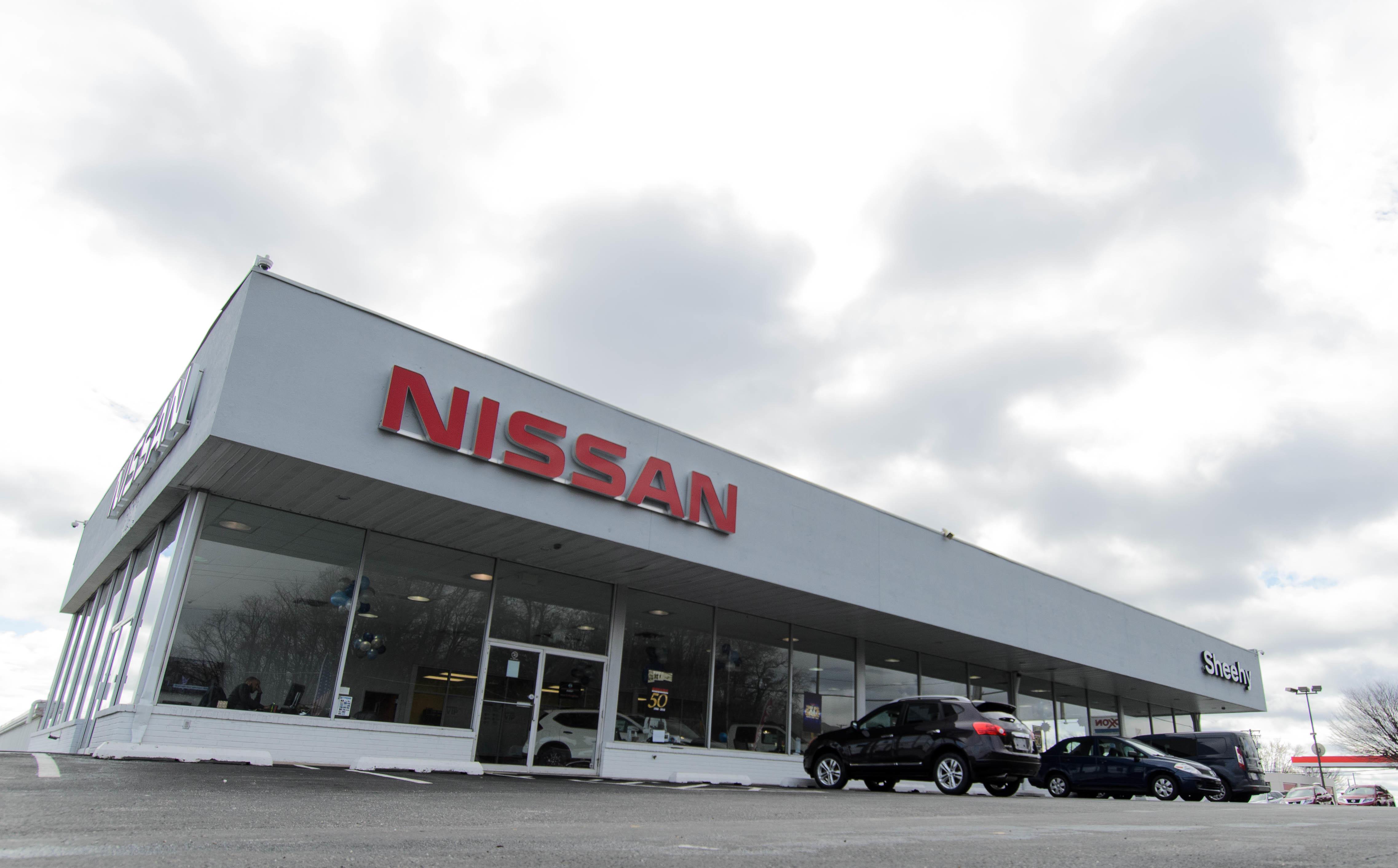 nissan westwaywolverhampton midlands dealers dealer take dealership car of magazine md in publish control team new