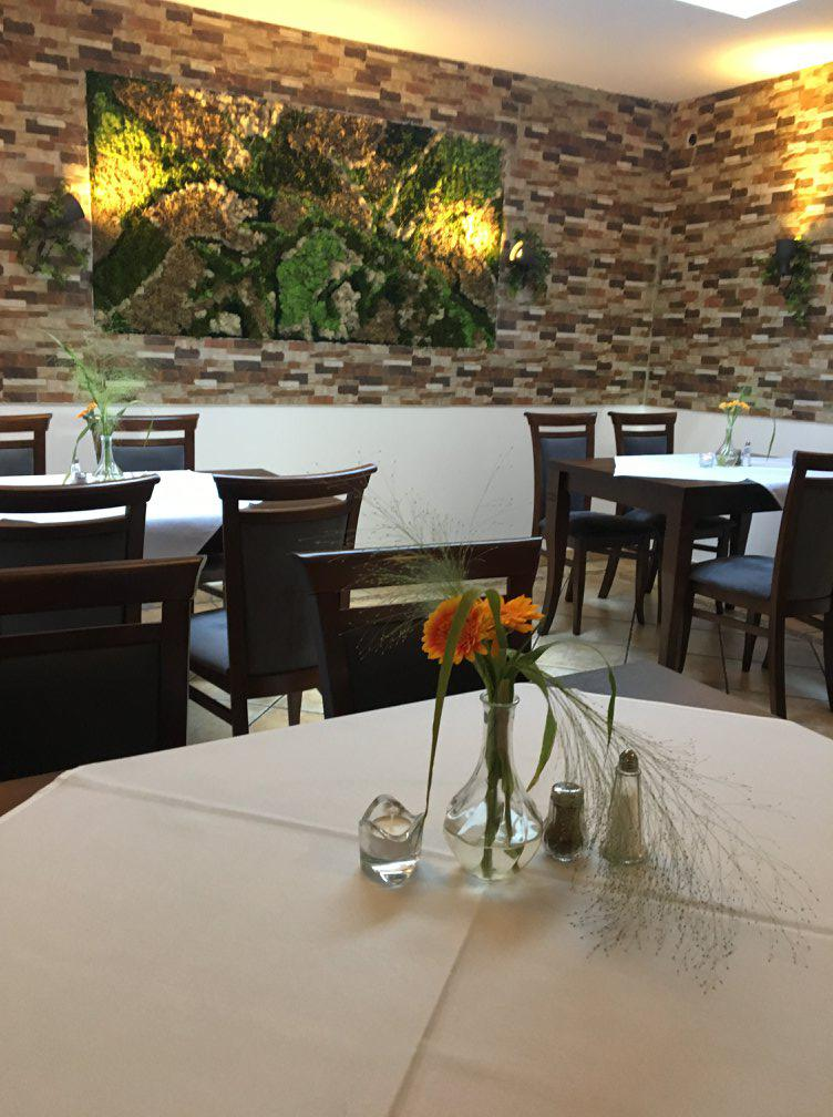 Restaurant Kalkstein