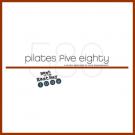 Pilates 580