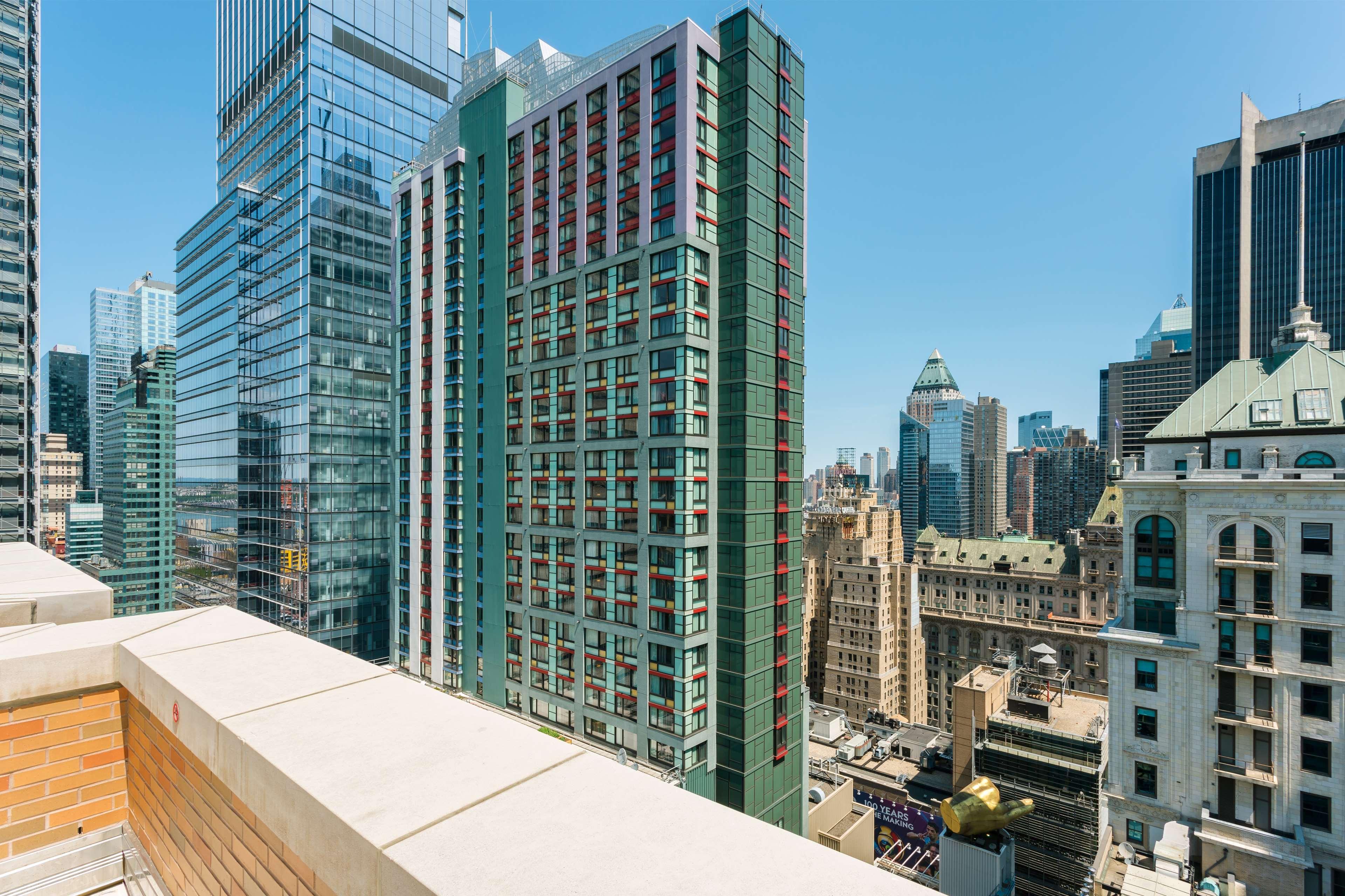 Hampton Inn Manhattan/Times Square Central image 2