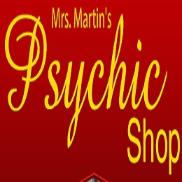 Mrs. Martin's Psychic Shop