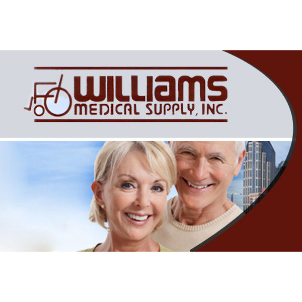Williams Medical Supply