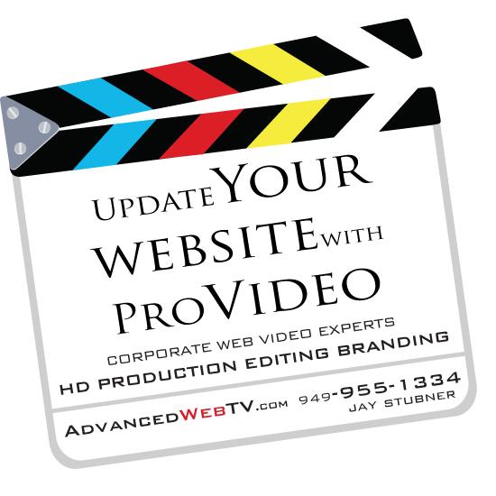 Advanced Web TV  Jay Stubner Producer