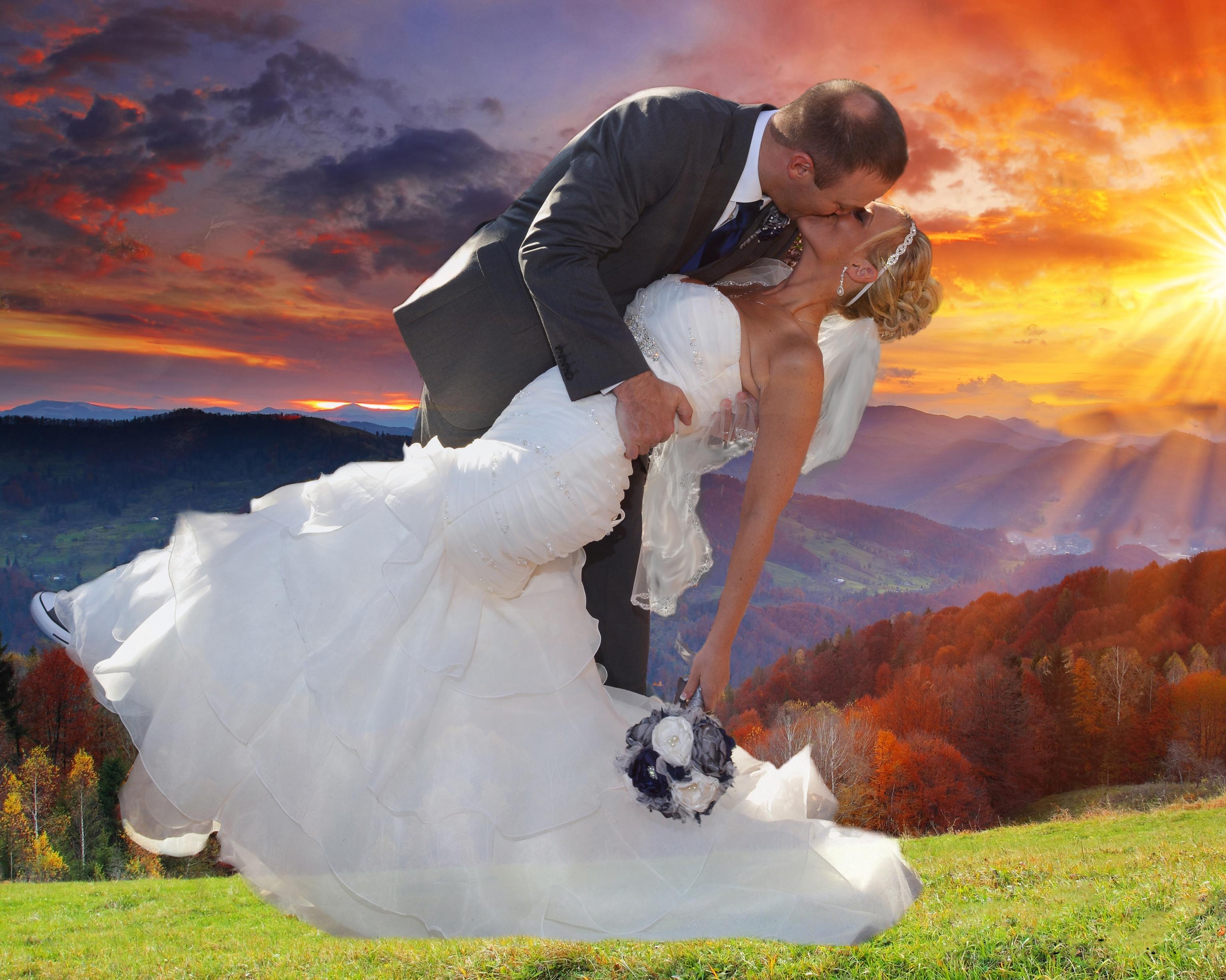 Tennessee gazebo wedding