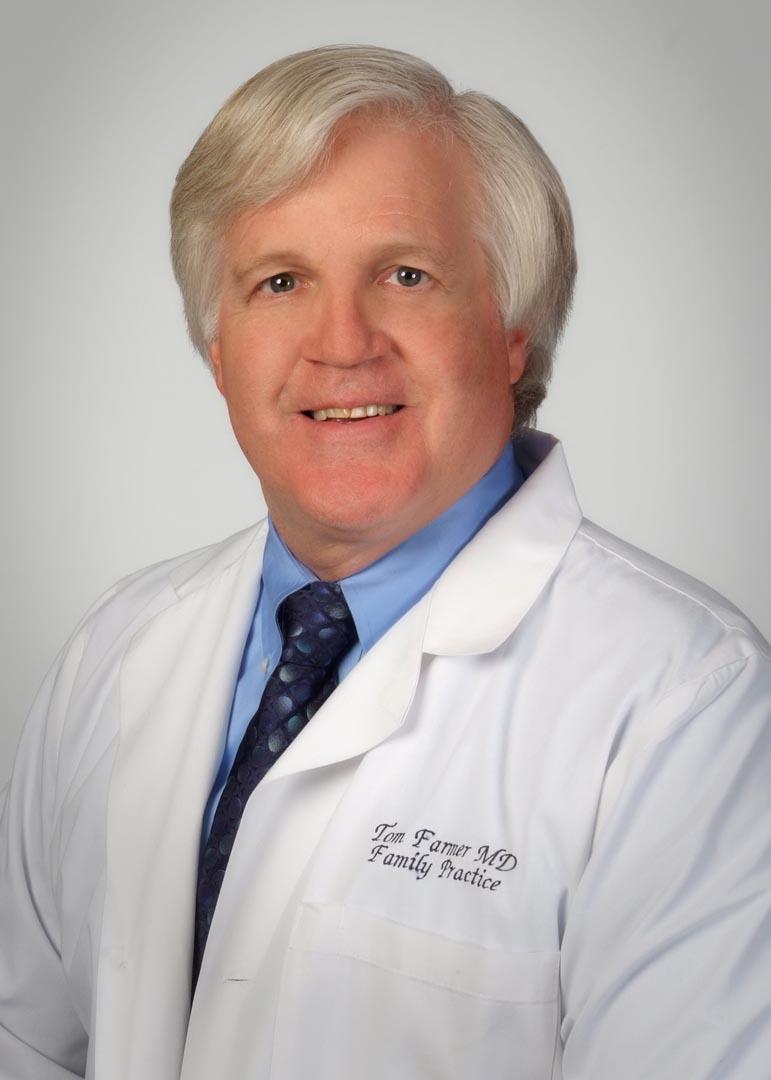 Thomas Farmer, MD image 0