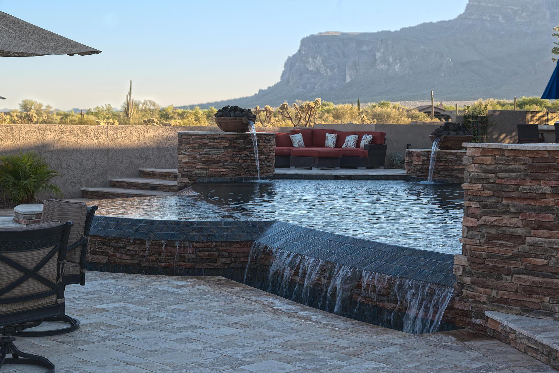 No Limit Pools & Spas image 38